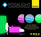 POSALIGHT Kit  -